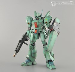 Picture of Jegan Built & Painted MG 1/100 Model Kit