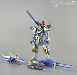 Picture of V2 Gundam AB Built & Painted MG 1/100 Model Kit