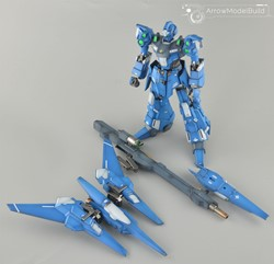 Picture of Rezel Commander Built & Painted MG 1/100 Model Kit