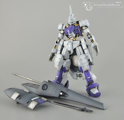 Picture of Gundam Kimaris Trooper Built & Painted 1/100 Model Kit