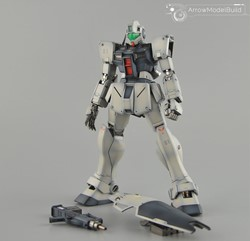 Picture of GM Command Ground Type Built & Painted MG 1/100 Model Kit