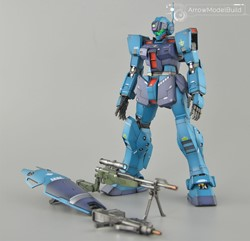 Picture of Sniper II  Built & Painted MG1/100 Model Kit