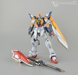 Picture of Wing Gundam Ver.TV Built & Painted MG 1/100 Model Kit