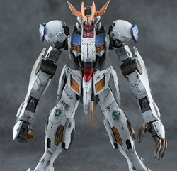 Picture of  Gundam Barbatos Lupus Built & Painted HG 1/144 Model Kit