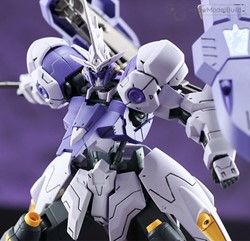 Picture of Gundam Kimaris Vidar Built & Painted HG 1/144 Model Kit