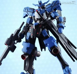 Picture of Gundam Vidar Built & Painted HG 1/144 Model Kit