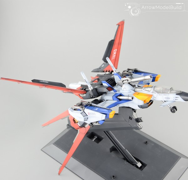 Picture of Sky Grasper + Aile Striker Built & Painted PG 1/60