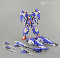 Picture of ArrowModelBuild Gundam Exia Advanced Built & Painted 1/100 Model Kit