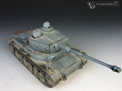 Picture of VK3001P Medium Tank  Built & Painted 1/35 Model Kit
