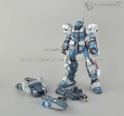 Picture of Jesta Cannon Built & Painted MG 1/100 Model Kit