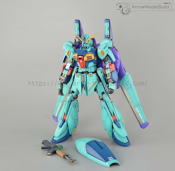 Picture of Re-GZ Custom Built & Painted MG 1/100 Model Kit