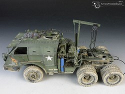 Picture of Dragon Wagon Military Vehicle Built & Painted 1/35 Model Kit