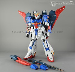 Picture of ArrowModelBuild Z Gundam Built & Painted PG 1/60 Model kit