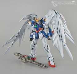 Picture of Wing Gundam Zero Built & Painted MG 1/100 Model Kit