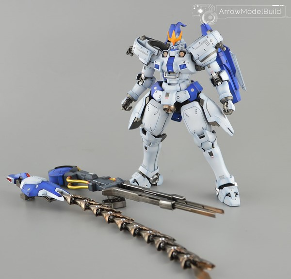 Picture of Tallegease III Built & Painted MG 1/100 Model Kit
