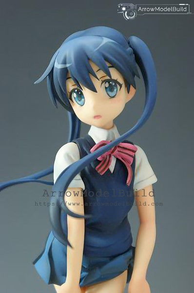 Picture of ArrowModelBuild Kiniro Mosaic Komichi Aya Built & Painted Resin Figure