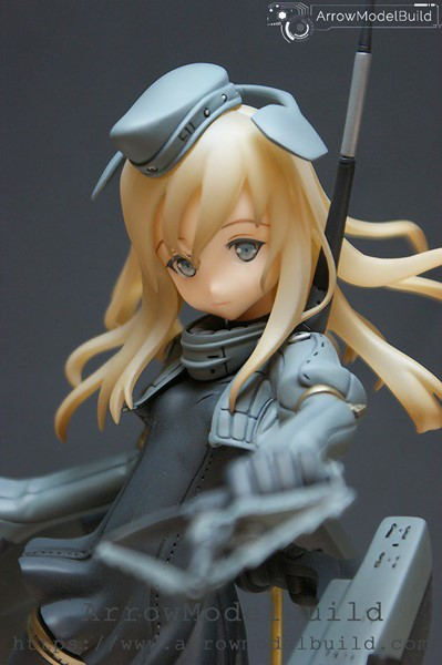 Picture of ArrowModelBuild Kantai Collection U-511 Built & Painted Resin Figure