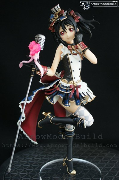 Picture of ArrowModelBuild Love Live! Yazawa Nico Built & Painted Resin Figure