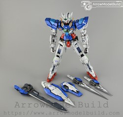 Picture of ArrowModelBuild Gundam Exia Built & Painted PG 1/60 Model Kit