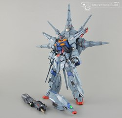 Picture of Gundam Seed Providence Gundam Built & Painted MG 1/100 Model Kit