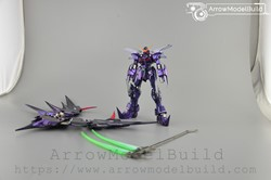 Picture of ArrowModelBuild Deathscythe Hell Gundam EW (Custom) Built & Painted MG 1/100 Model Kit