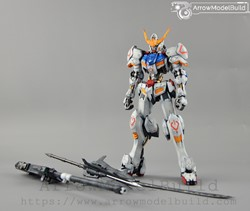 Picture of ArrowModelBuild Gundam Barbatos Built & Painted MG 1/100 Model Kit