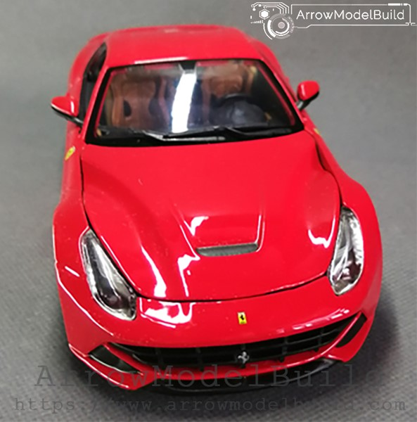 Picture of ArrowModelBuild Ferrari F12 1/24 Model Kit