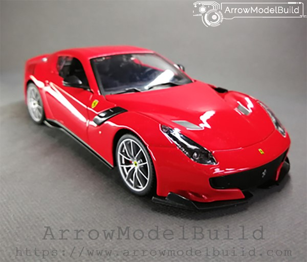 Picture of ArrowModelBuild Ferrari F12 TDF 1/24 Model Kit