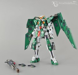 Picture of Dynamite Gundam Built & Painted MG 1/100 Model Kit