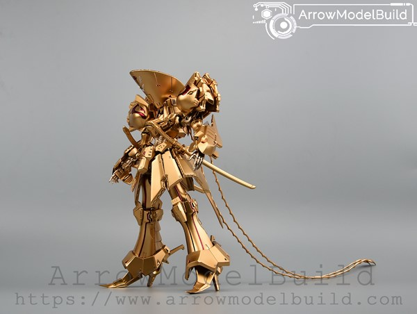 Picture of ArrowModelBuild Volks Knight of Gold Built & Painted 1/100 Model Kit