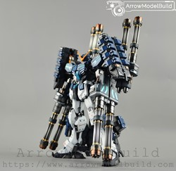 Picture of ArrowModelBuild Heavyarms Gundam EW (IGEL Unit) Customs Color Built & Painted MG 1/100 Model Kit