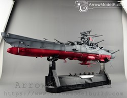 Picture of ArrowModelBuild Space Battleship Yamato (Advanced Color) Built & Painted PG 1/350 Model Kit