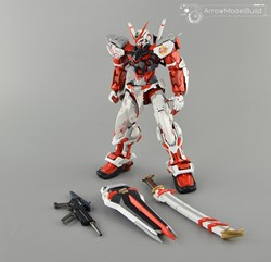 Picture of Astray Red Frame Built & Painted HIRM 1/100 Model Kit