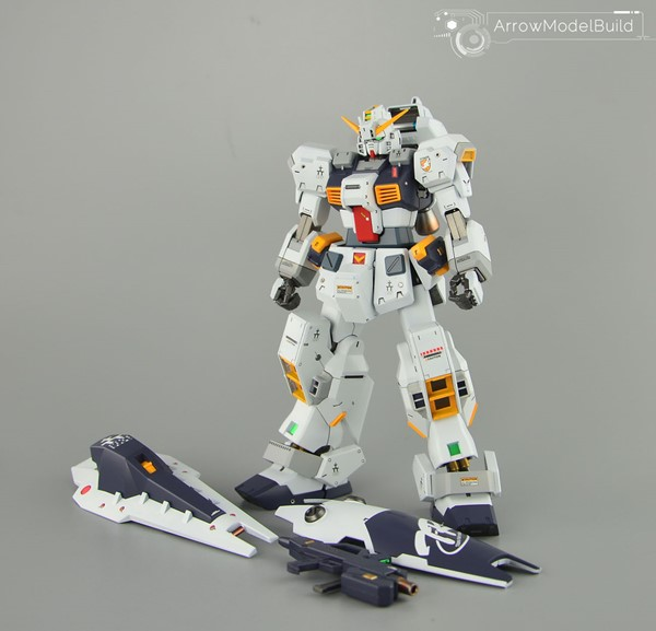 Picture of Gundam TR-1 Hazel Built & Painted MG 1/100 Model Kit
