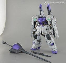 Picture of Gundam Kimaris Booster Built & Painted 1/100 Model Kit