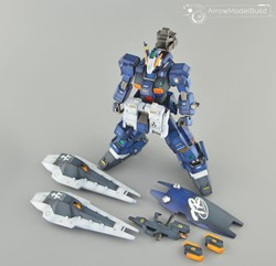 Picture of  Gundam TR-1 Advanced Hazel Built & Painted MG 1/100 Model Kit