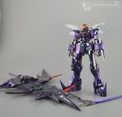 Picture of  Deathscythe Hell Gundam EW (Metal) Built & Painted MG 1/100 Model Kit