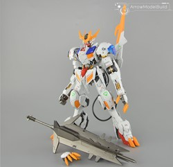 Picture of  Barbatos Lupus Rex Built & Painted 1/100 Model Kit