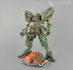 Picture of Hamma Hamma Built & Painted RE/100 1/100 Model Kit