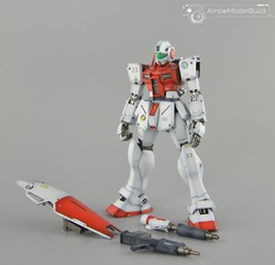 Picture of GM Command Space Type Built & Painted MG 1/100 Model Kit